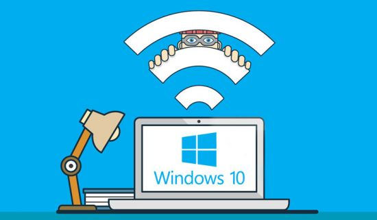 Как узнать пароль WI FI windows 10